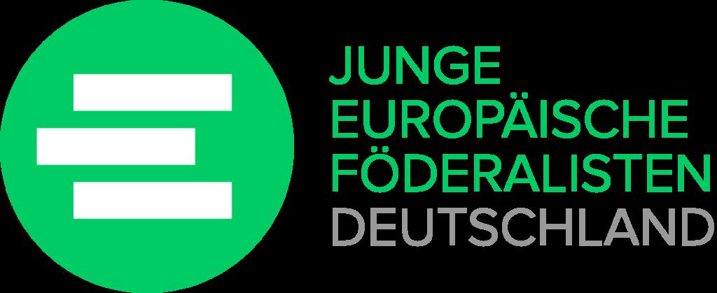 Logo JEF Deutschland